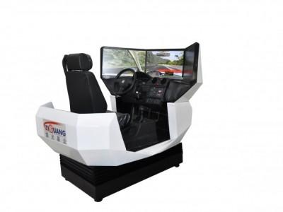 2020汽车驾驶模拟器-动感汽车模拟器