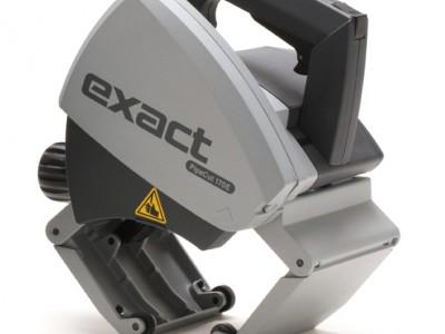 销量连续第一的 切管机 EXACT170E
