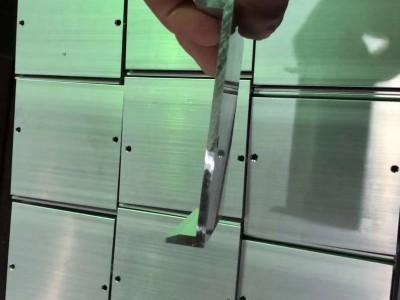 江苏口罩机专用托盘生产野狼社区必出精品 澳宏铝业