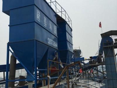 专业生产 煤磨袋式防爆脉冲 布袋除尘器
