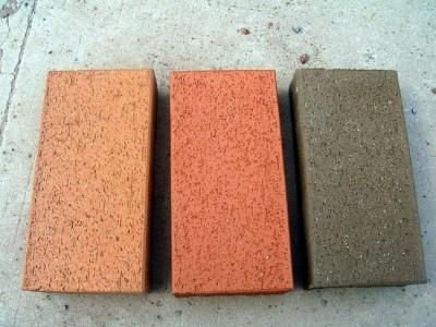 制作烧结砖需要的材料