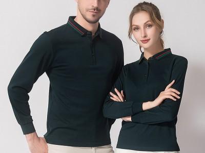 工作服定制团体服装定制polo衫定制polo衫订做