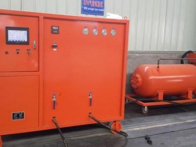 SF6气体回收装置抽气速率≥40m/h电力承装修试资质标准