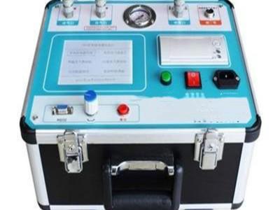 承装修试工具SF6气体密度校验仪承装修试中文第一社区承装承修