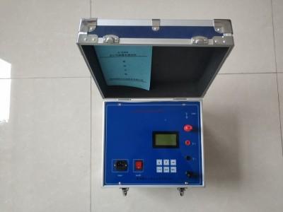 电力资质四级SF6气体微水测试仪电力设施许可证查询资质
