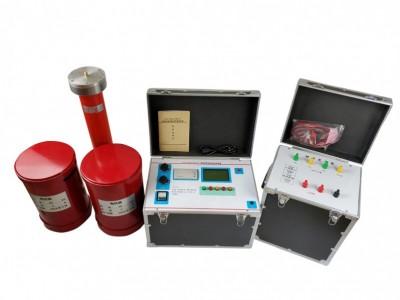 升级施工机具变频串联谐振试验成套装置500kVA/200k
