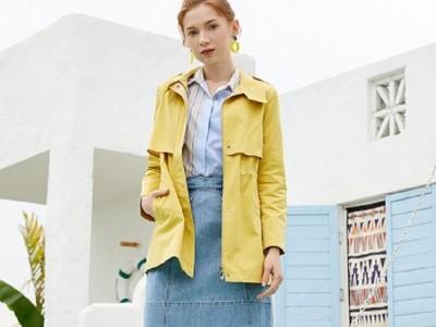 品牌女装项目那么多,为什么金蝶茜妮女装一枝独秀
