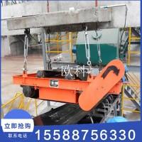 工业用RCYD永磁自卸除铁器悬挂式