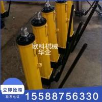 煤矿用刮板机推溜器矿用液压推溜器