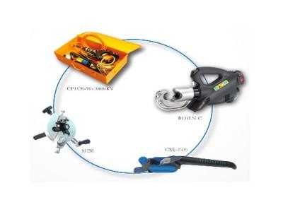 直销接触网断线抢修套装9.18.10接触线断线快速抢修装置