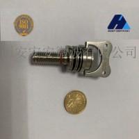 西安宏安通信仪器快速安装拆卸用-DLD锁紧器