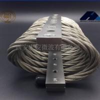 西安宏安化工设备设施防震用-JGX-0958D-139隔振器