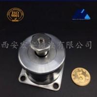 西安宏安机载电子仪器防震JMZ-1-3.5摩擦阻尼隔振器