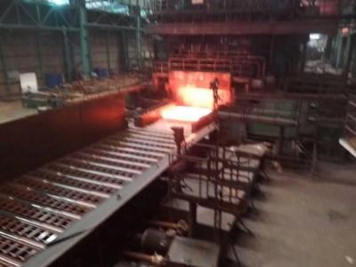 Q500qENH桥梁板耐候Q500qENH钢板热处理