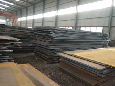Q420qD桥梁板现货厚度切割Q420qD钢板技术