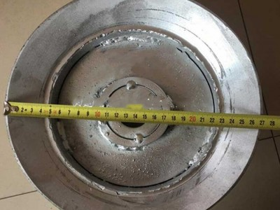 绝缘轮铁路工具钢制梯车轮尼龙钢梯车轮高强度稀土火车道轮