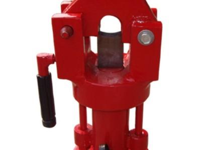 FJQ-52分体式液压钢丝绳切断机价格