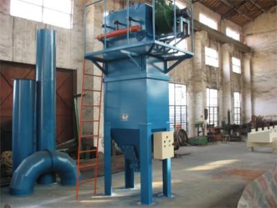 优质生产工业锅炉除尘器 布袋除尘器 中文第一社区可定做