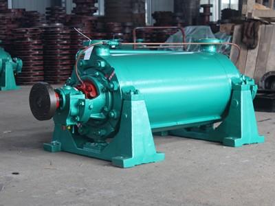 DG45-80*8卧式多级锅炉给水泵 多级卧式离心泵