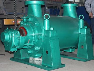 湖南水泵厂 DG150-100*8卧式多级锅炉给水泵 离心泵