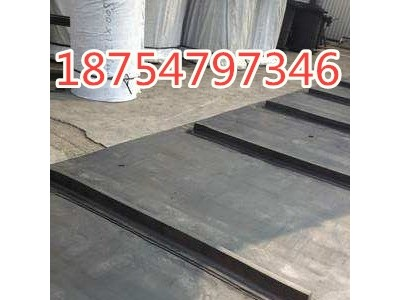 卸铁器皮带生产 环形刮板皮带 除铁器皮带
