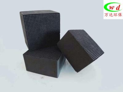 厂家直销 活性炭块 过滤效果好 优质产品