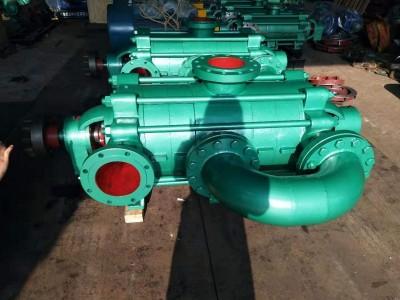 离心泵 自平衡多级离心泵    卧式多级矿用泵 湖南中大泵业