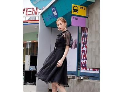 欧韩女装代理为您指引女装致富路!