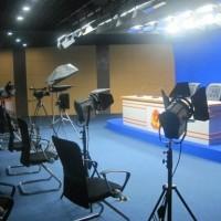 校园多机位虚拟演播室系统 超高清4K演播室整体施工方案