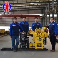 勘探设备水井钻机配件全新机器钻机生产巨匠直供HZ-130Y