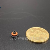西安宏安照明设备用-螺纹式HA-2.5A防水透气阀透气膜