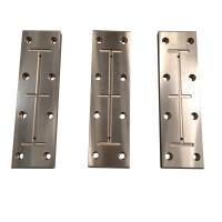 加工铜导槽ZCuZn25Al6Fe3Mn3滑板工程机械配件