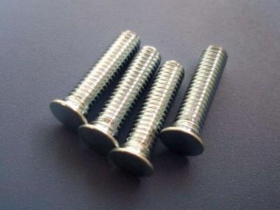 钛合金非标螺丝/东莞市来可精密金属
