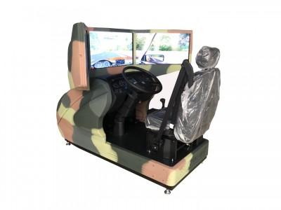 北京汽车驾驶模拟器厂家-汽车模拟器-驾驶模拟软件设备