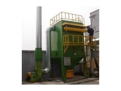 生物质锅炉布袋除尘器 及配件