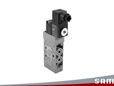 萨姆森定位器采用新技术可节省用电