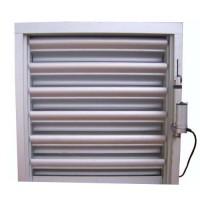 南京电动百叶窗、电动百叶窗厂家、电动百叶窗制作安装