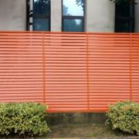 南京空调格栅厂家、空调围栏、空调围挡、空调栅栏厂家