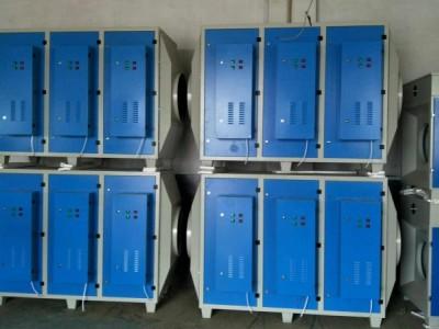 衡水低温等离子净化设备价格