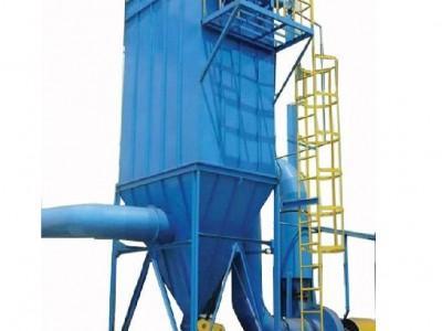 兰昊厂家直销 气箱脉冲袋式除尘器 除尘器配件