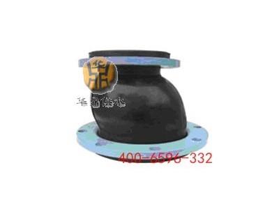湘西华鼎偏心异径橡胶接头生产厂家