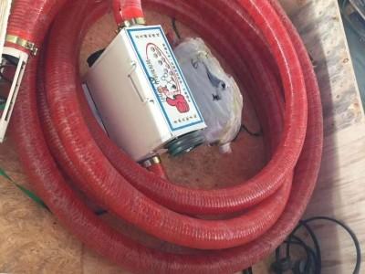 厂家批发 小型软管吸粮机 粮食装卸抽粮机