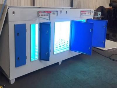 衡水可移动式废气处理设备  喷漆废气处理设备