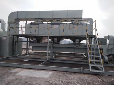 厂家直销 催化燃烧设备 及配件