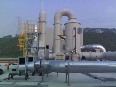 废气处理 全新设备 优质废气处理设备