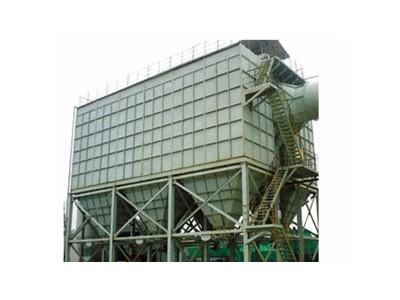 宁夏布袋除尘器厂家/洁源环保