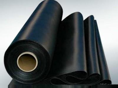 HDPE土工膜应用的知识