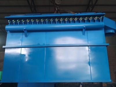 生产各种型号除尘设备及配件