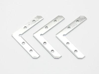 家具配件 五金配件 不锈钢角码 铁电镀角码大量现货批货