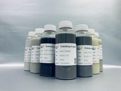 单晶硅专用金刚石研磨液